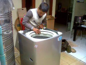 jasa service mesin cuci